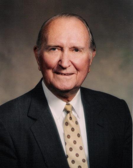 C. Porter Vaughan, Jr.