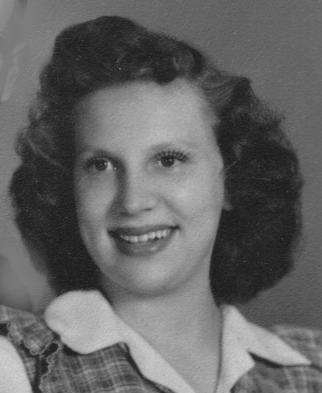 Phyllis Jean Thoreson Senechal