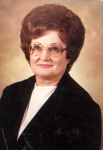 Frances Rook Gray-Duncan