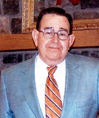 William Clifton Hulsey Jr