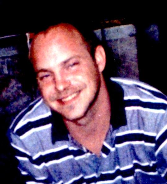 Jason Bush Obituary Hodges Sc Blyth Funeral Home
