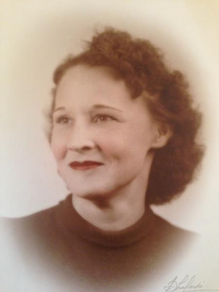 Bertha Flack Obituary Ninety Six Sc Blyth Funeral Home
