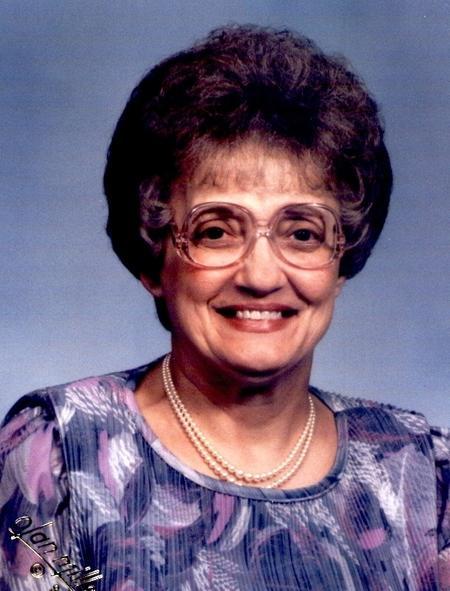 Estelle Owings Knight
