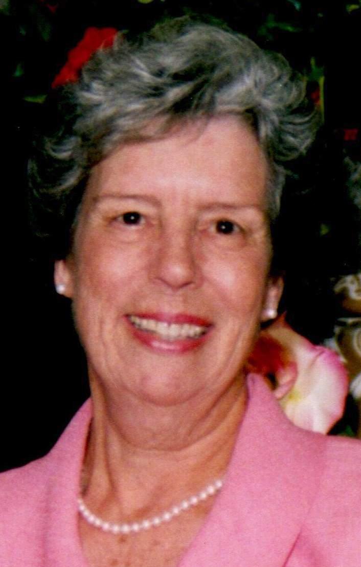Jo Ann Kilgore Obituary Greenwood Sc Blyth Funeral