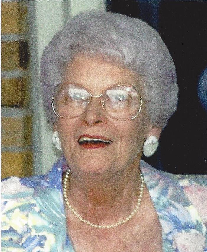 Frances Nabors Stockman Obituary Greenwood Sc Blyth