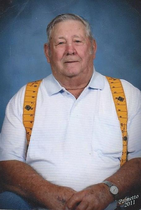 Ted Crowder Obituary Hodges Sc Blyth Funeral Home