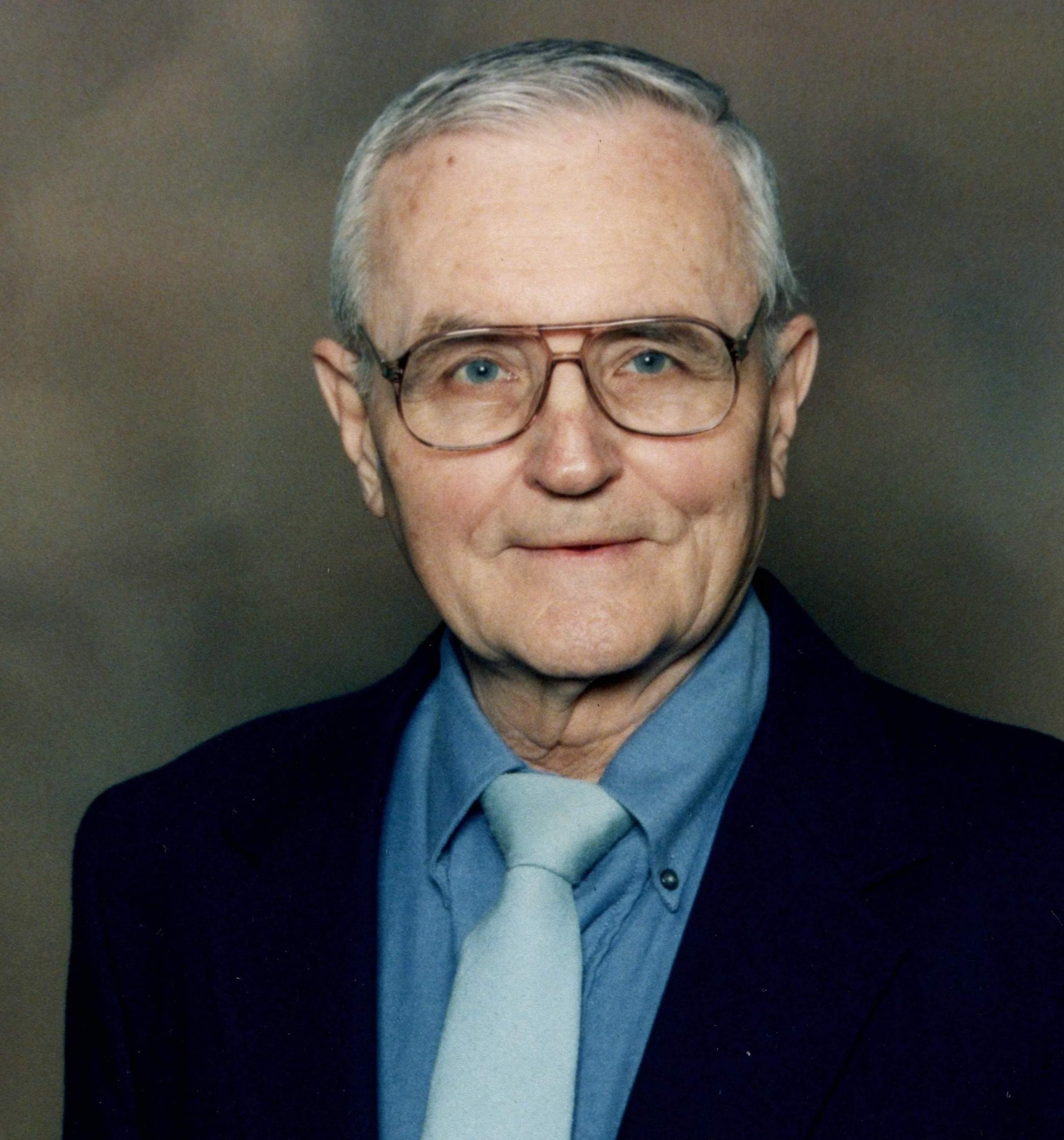 William Thomas Rooney