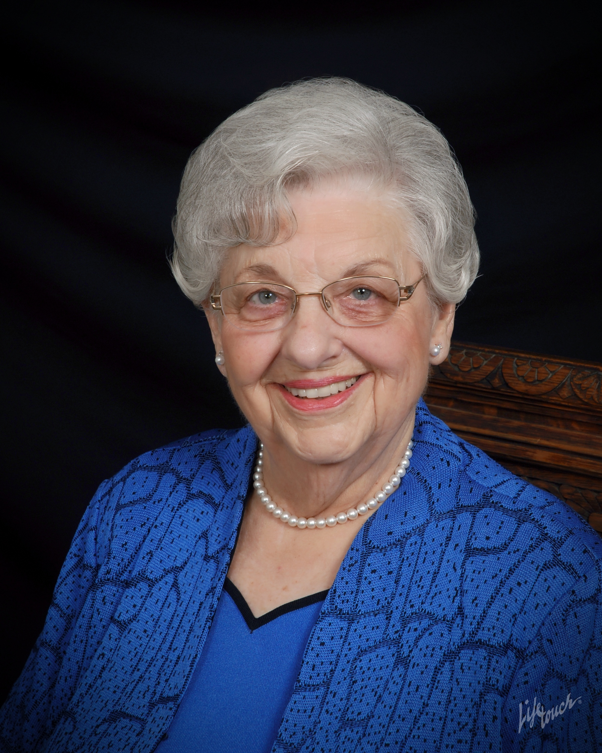 Elizabeth Gravlee Moss