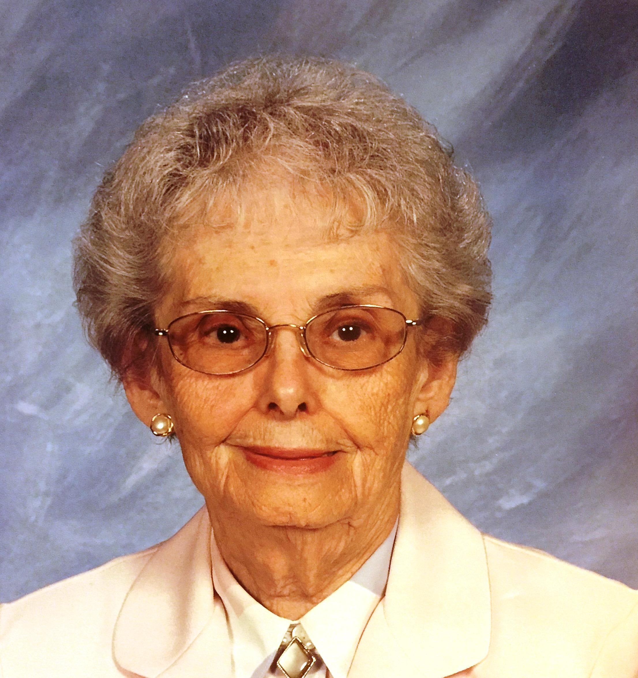Frances  Duval Everett