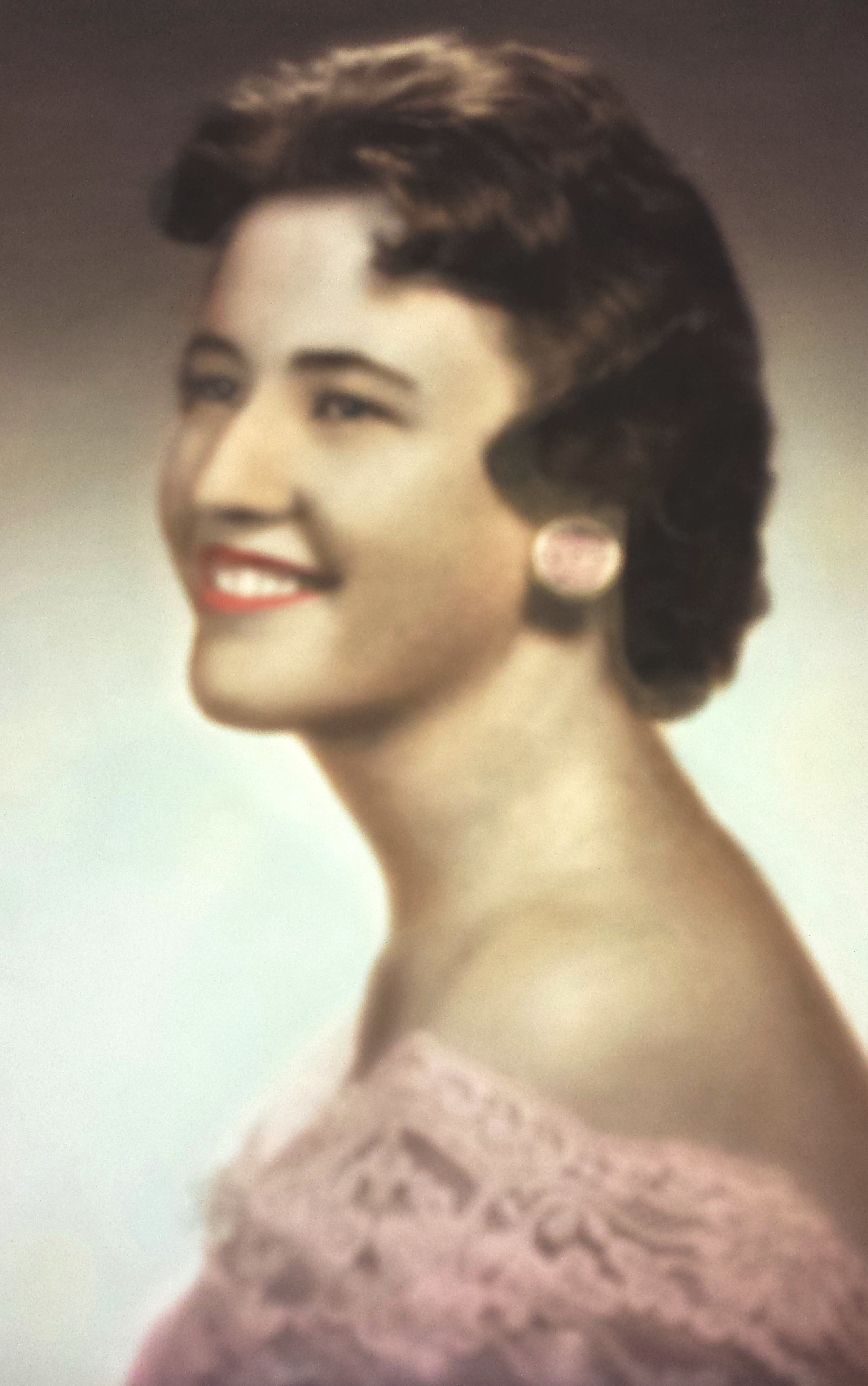Virginia Snyder Screws