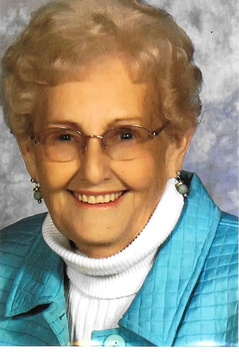 Barbara  Hunt Elliott