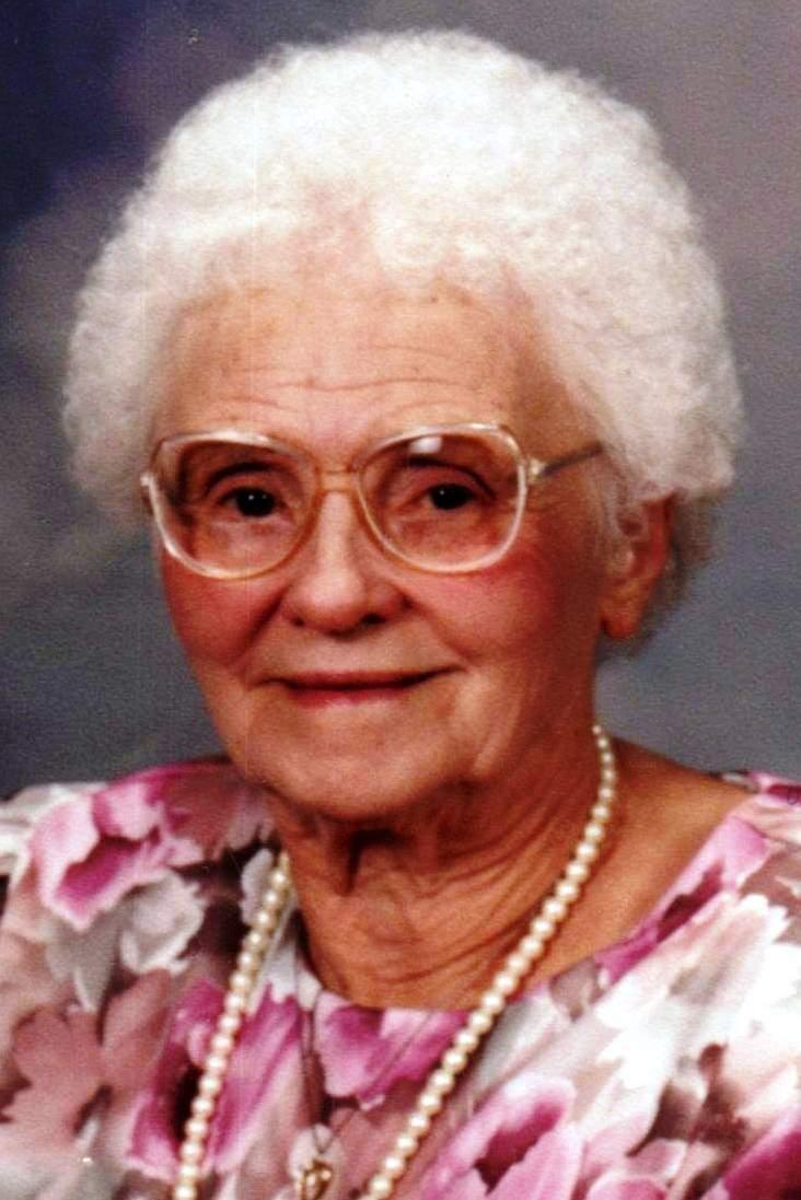 Effie Agnes Aycock Witt