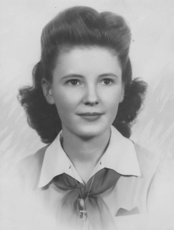 Areva  Gailey McCord