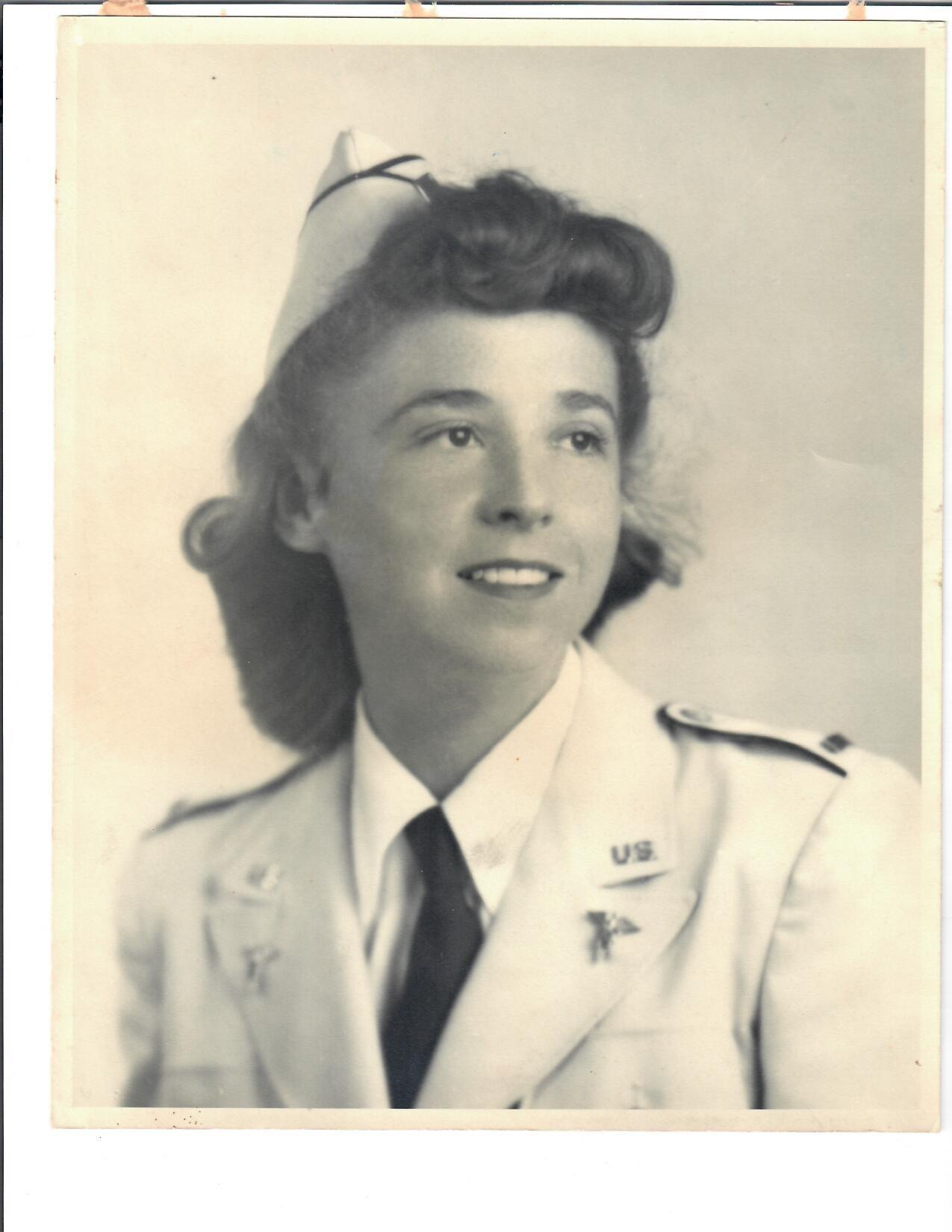 Jean Blakey Clarke