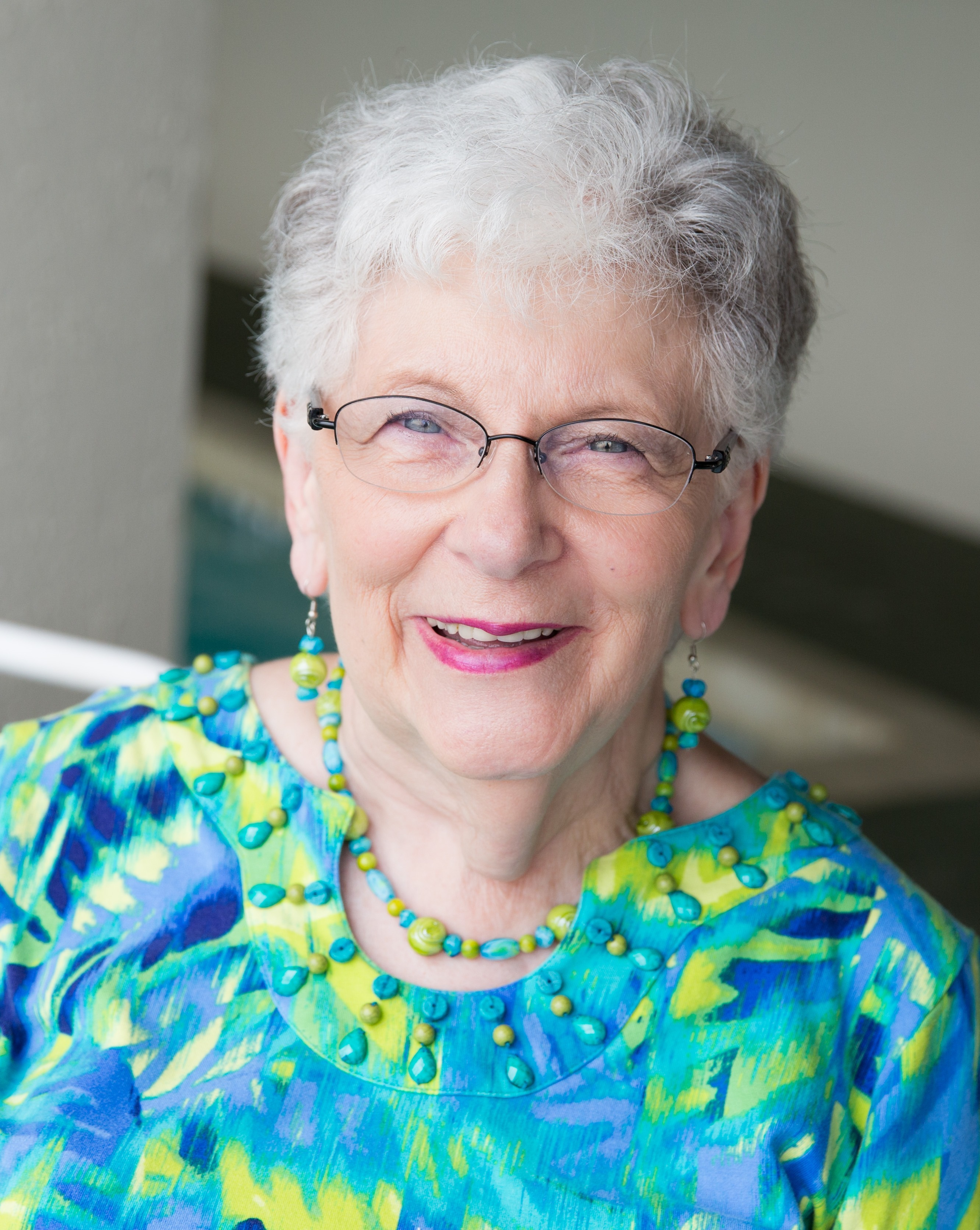 Ann Brooks Urquhart