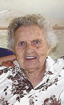 Ethel Frances Micka Dvorsky
