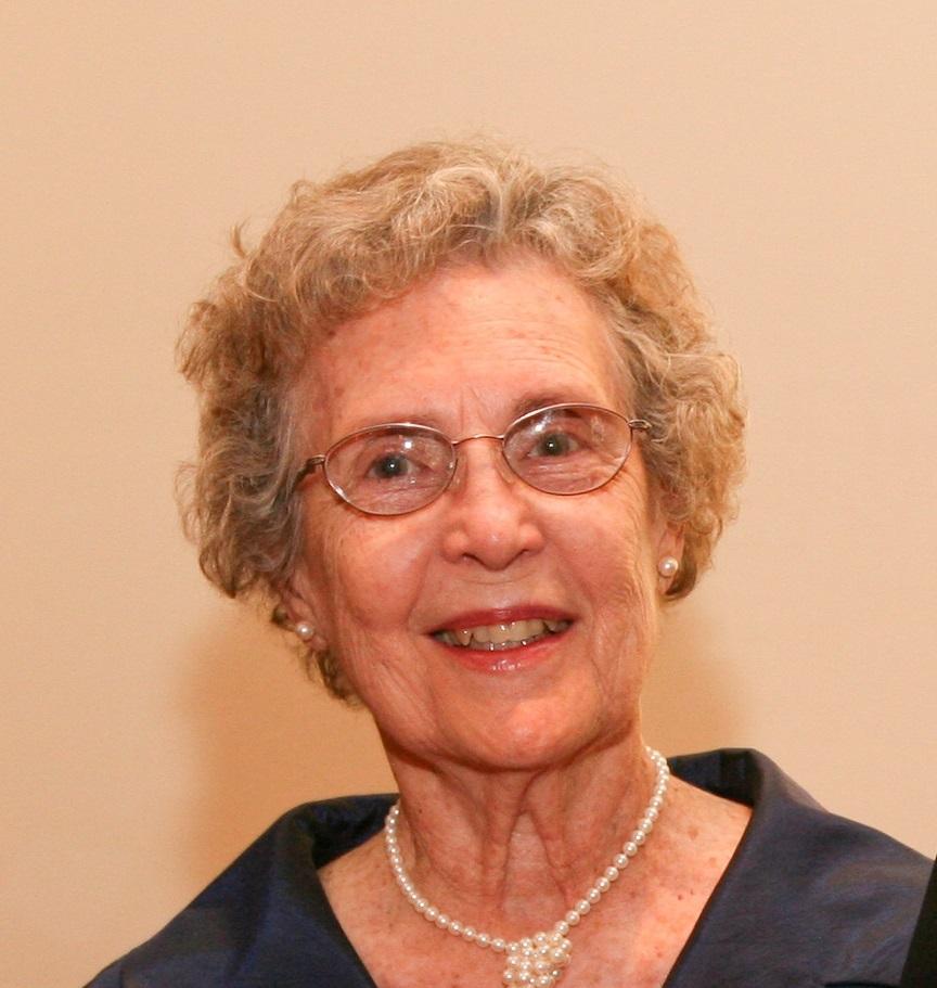 Martha Cary Bray Seigler