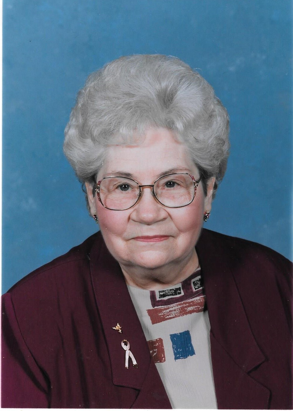 Mary Lusk Obituary Greenwood Sc Blyth Funeral Home