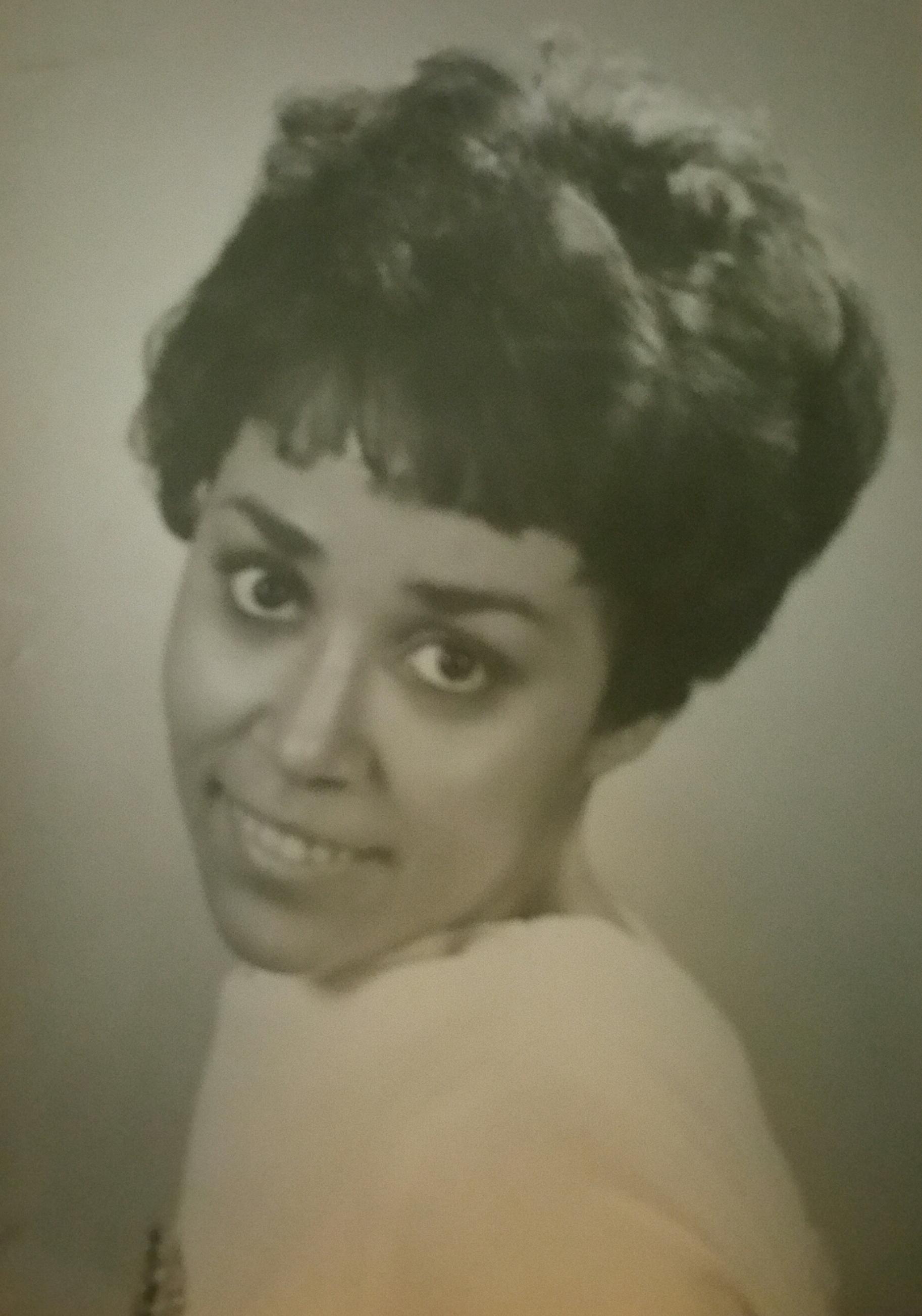 Susann Theresa Foddrell Brown Obituary Greenwood Sc