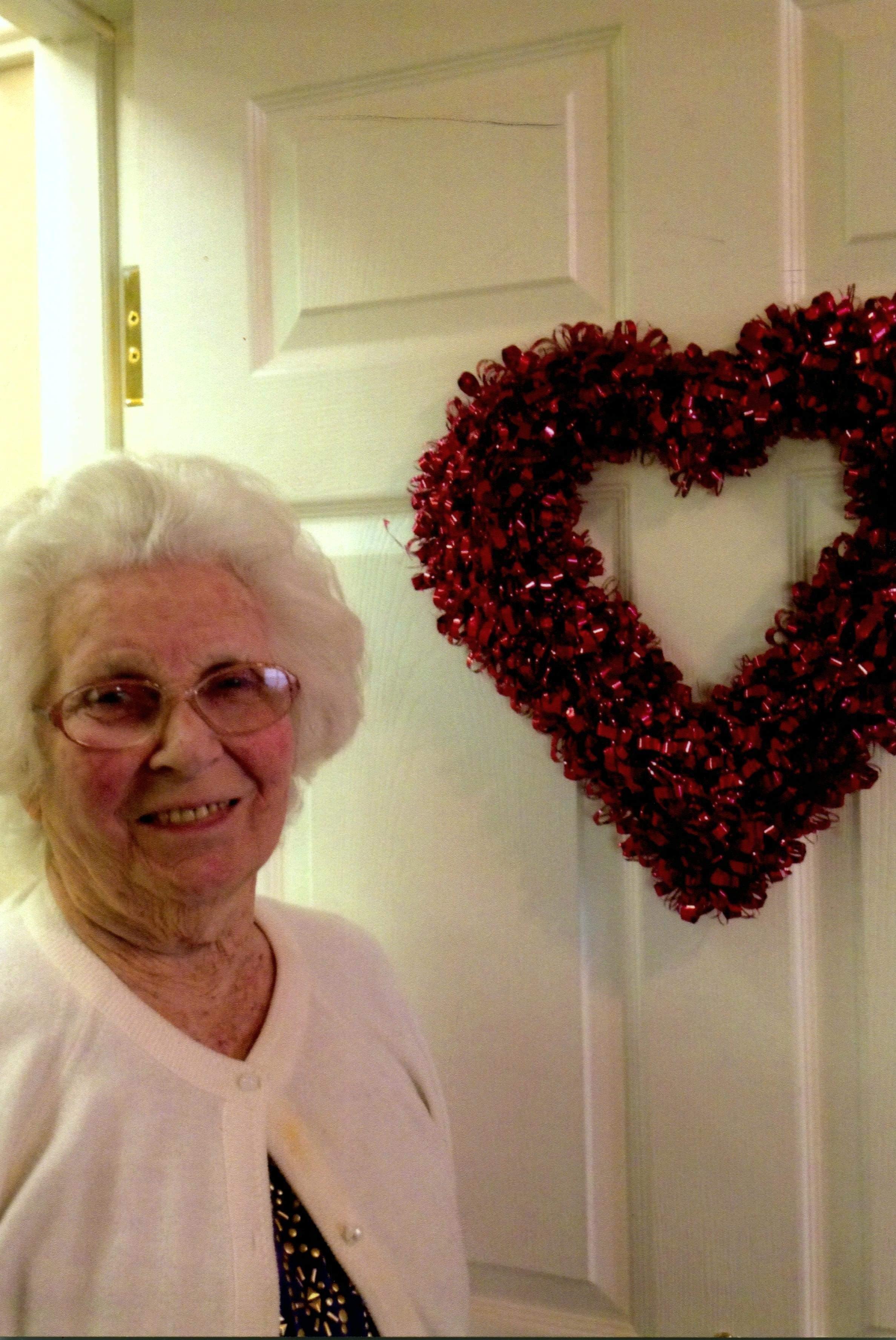 Jean Watts Obituary Greenwood Sc Blyth Funeral Home