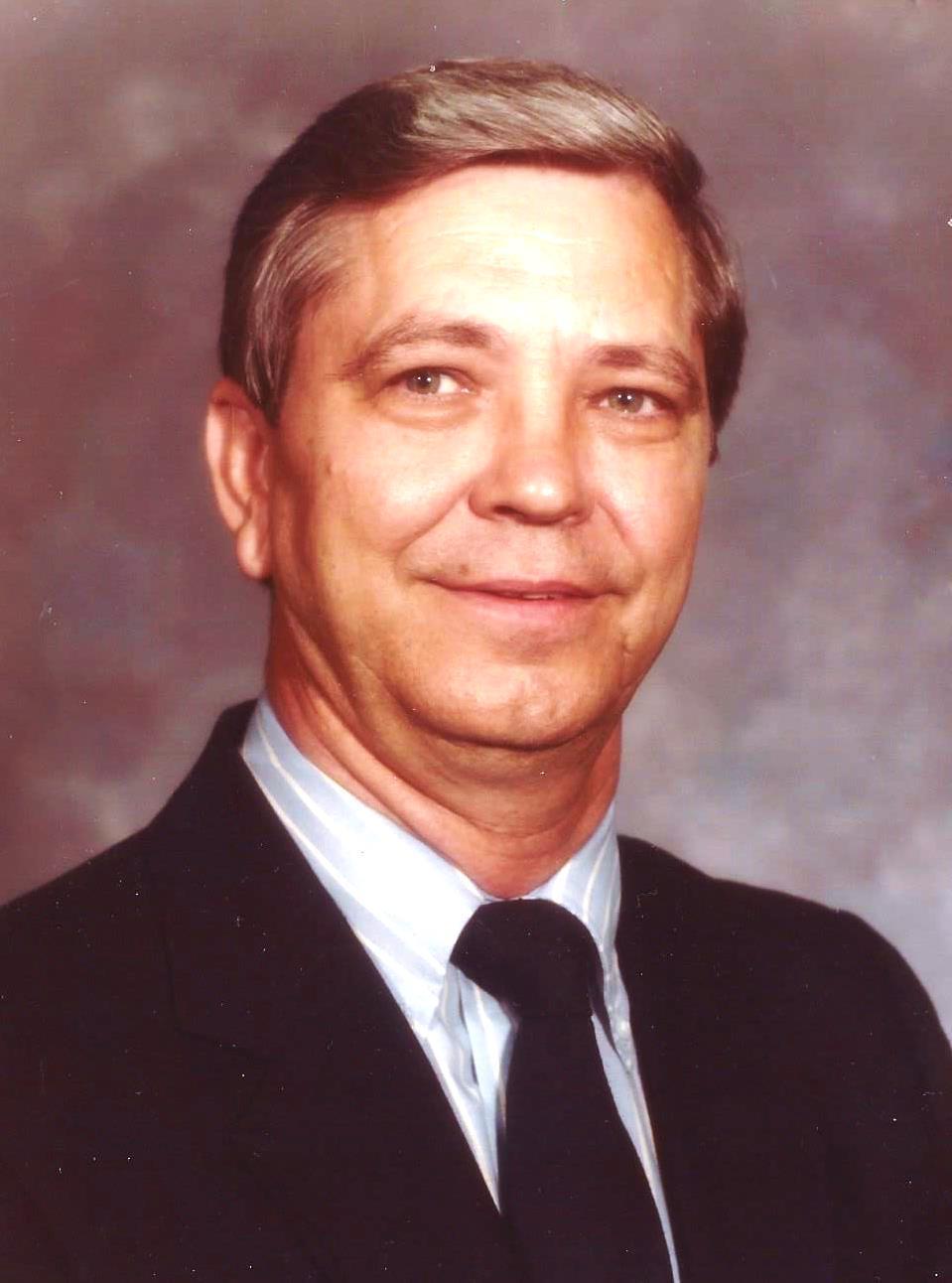 Bob E. Miller