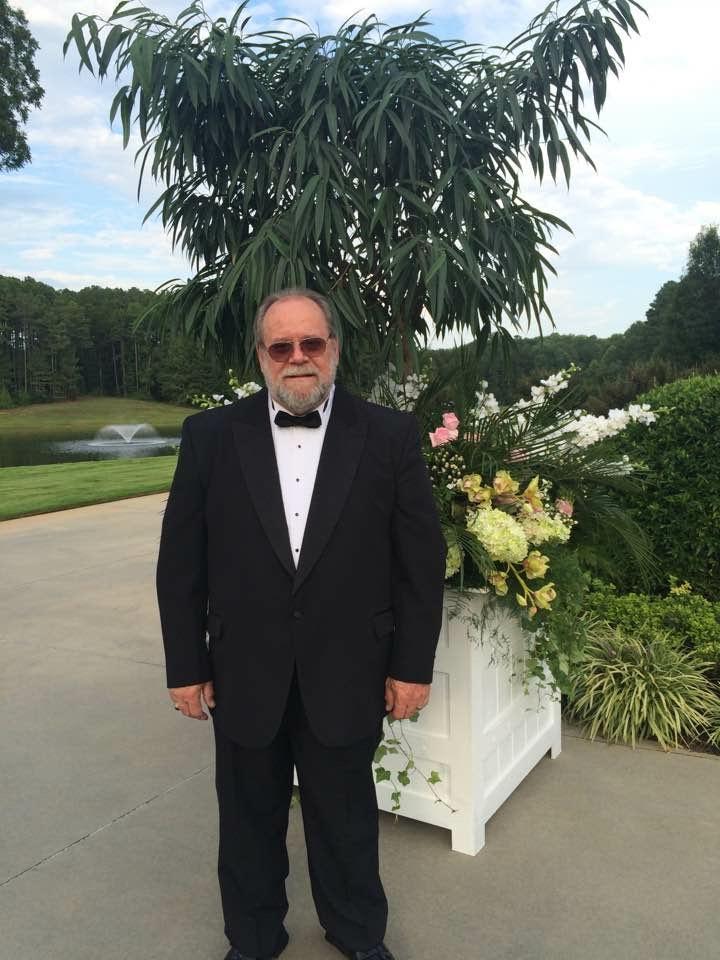 Jerry  Lee Langley, Sr.