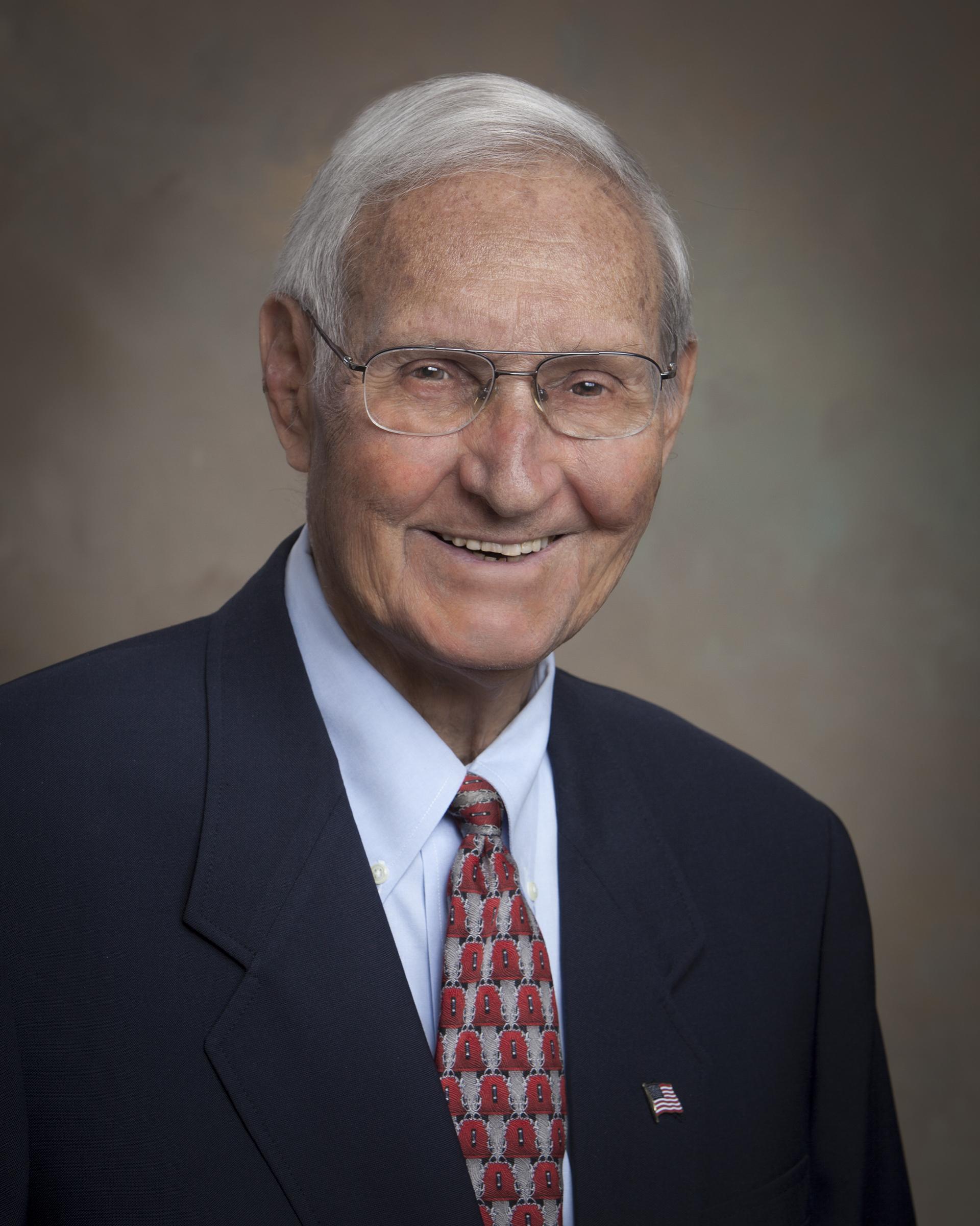 Emmett Irwin Davis, Jr.