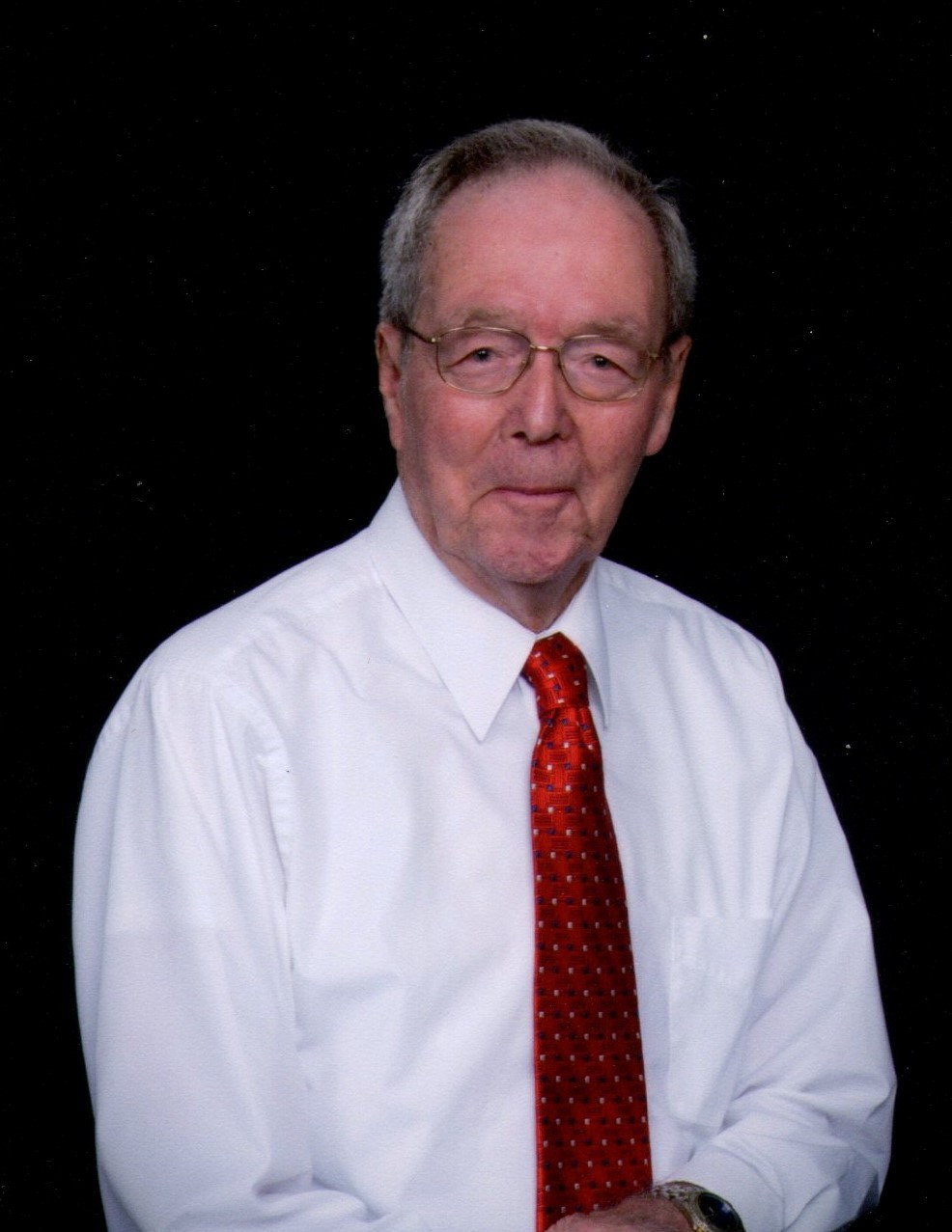 Harold Fuller Creswell