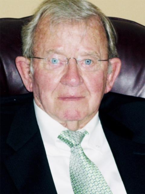 William Clayton  Thompson, Jr.