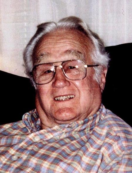 Roy Fuller Dellinger, Sr.