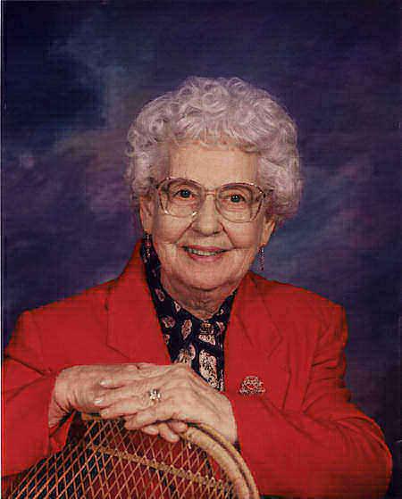 Dorothy Mae Frances Johnson
