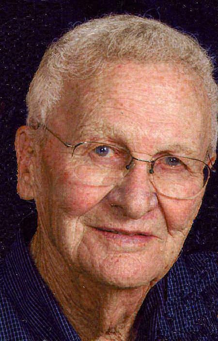Gene C. Dodge