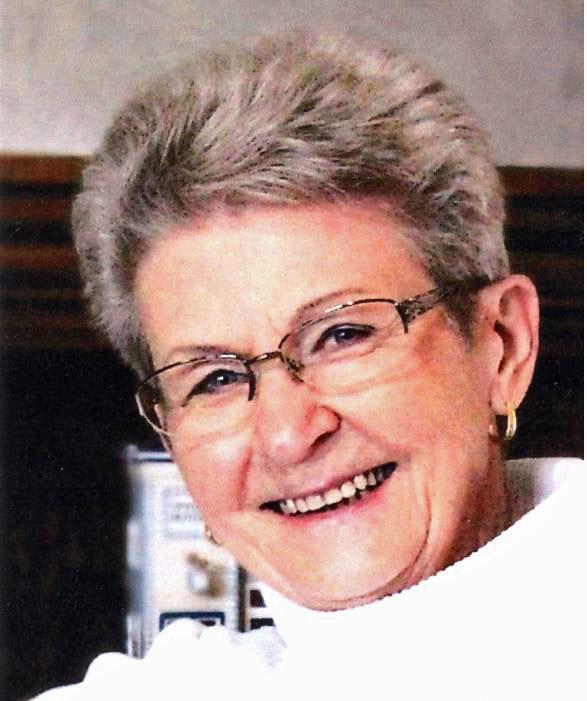 Maxine J. Colstrup