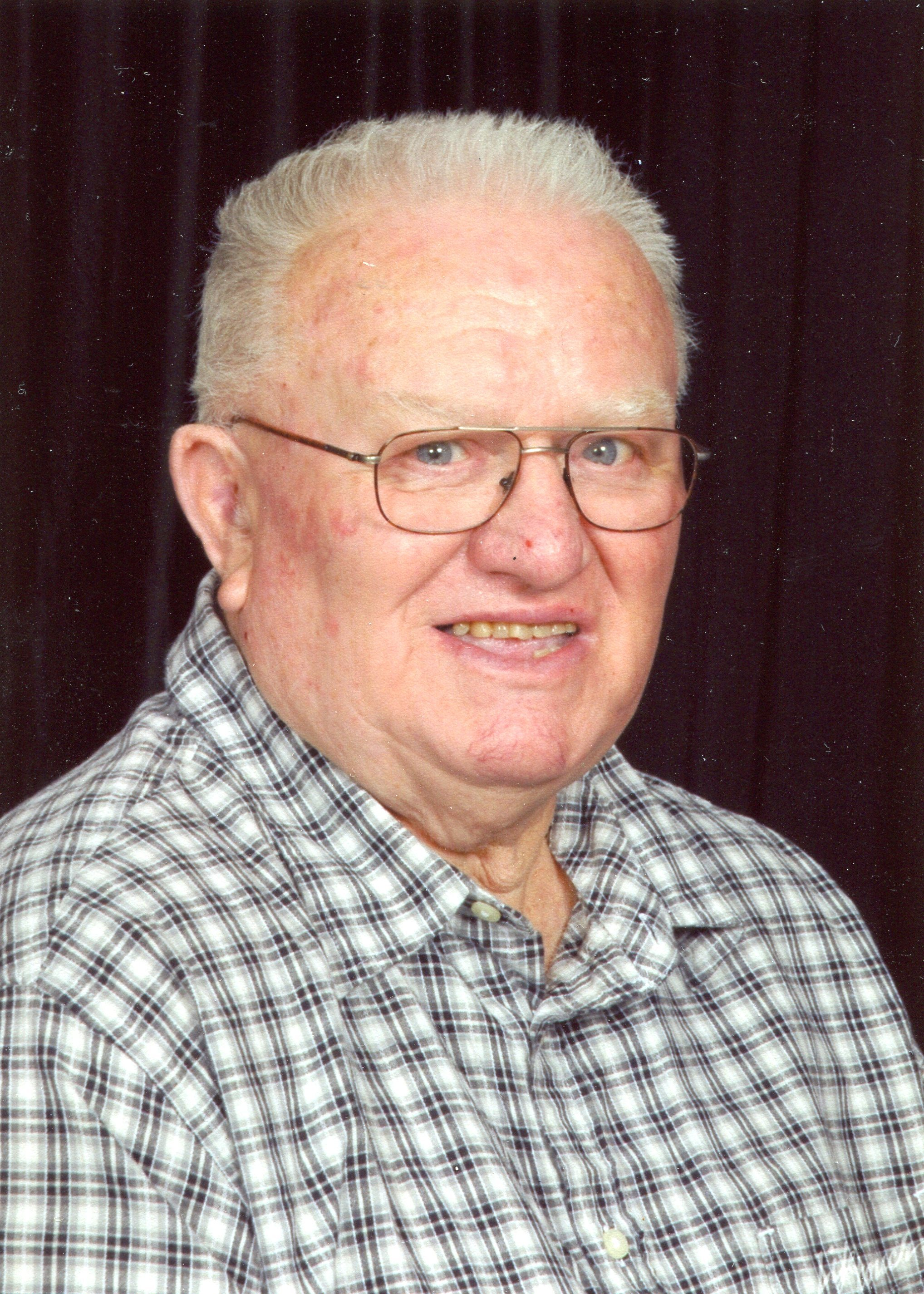 Jerry C. Marquardt