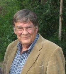 Morris J. Sorenson