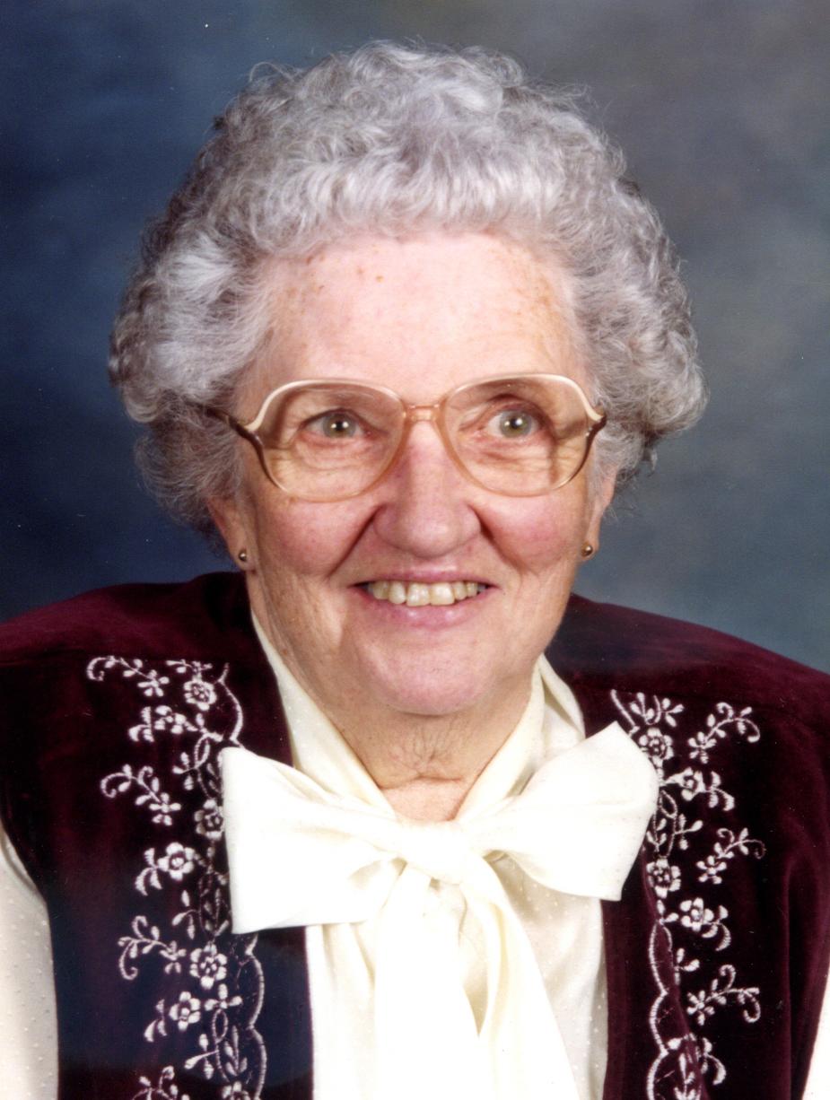 Betty Jean Sabinish