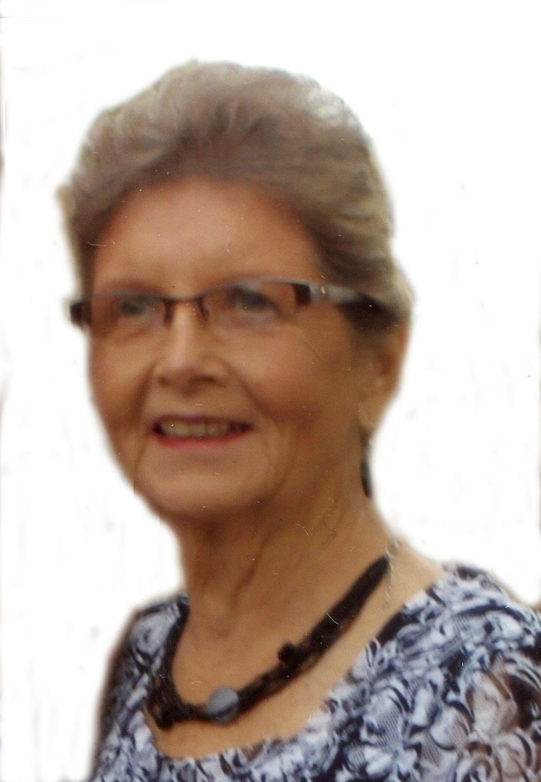 Gwendolyn  Hanson