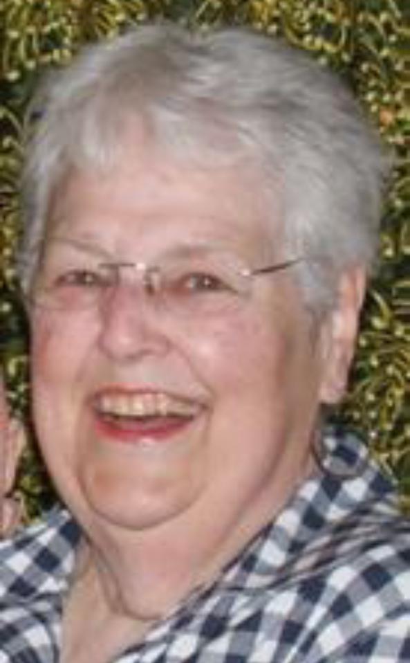 Norma Ann Hanson