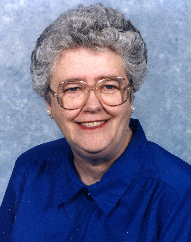 Beverly Jane Henry