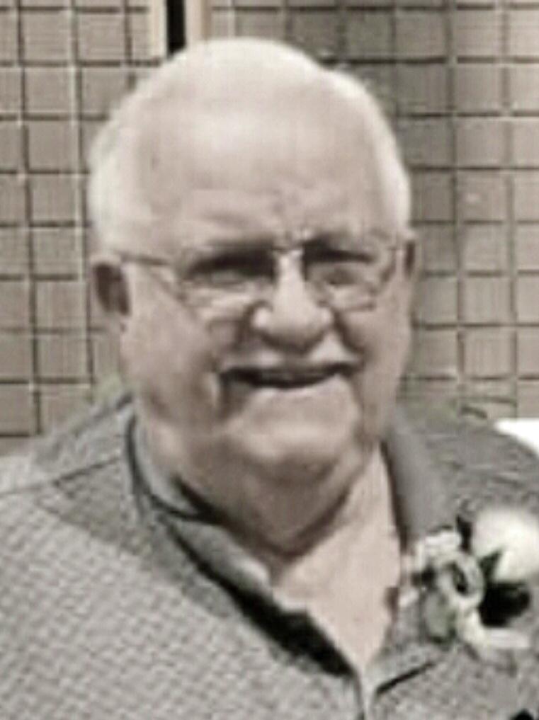 Larry B. Ness Sr.