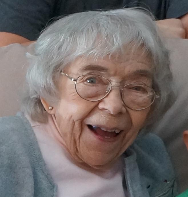 Marjorie  Effle