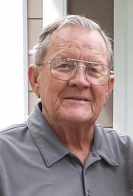 Roger E. Dahl