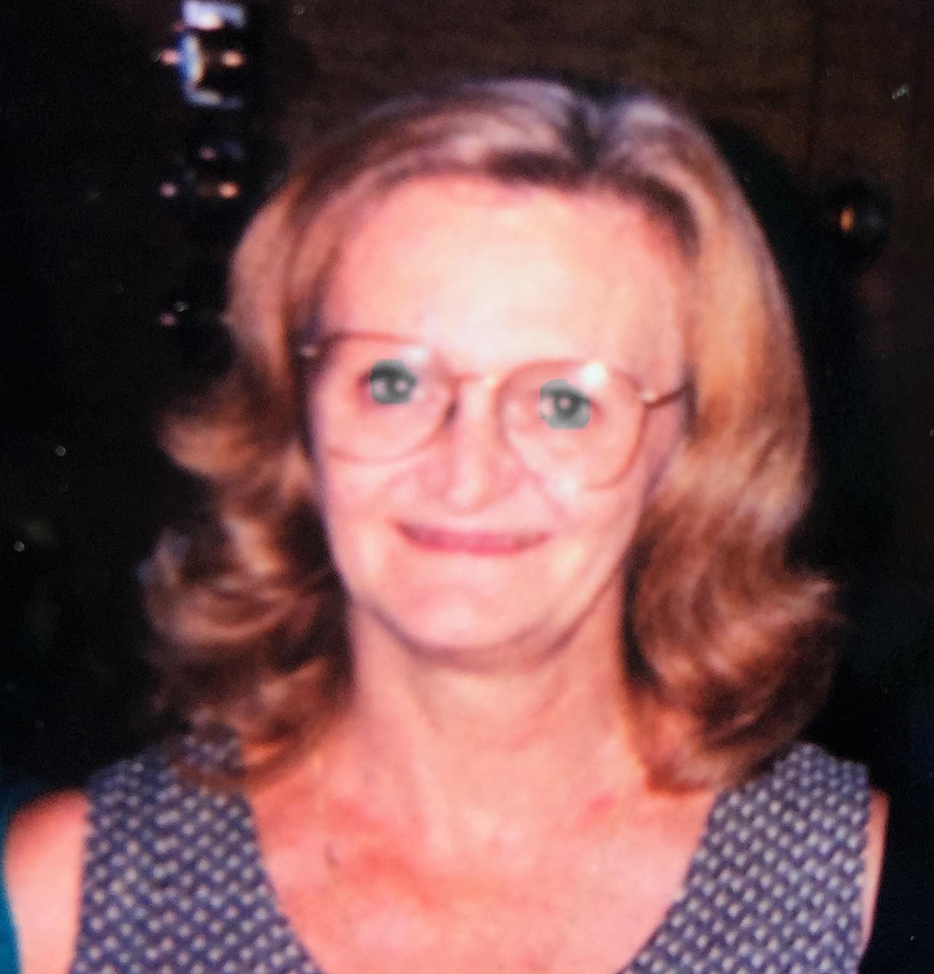 Margaret  Guildner