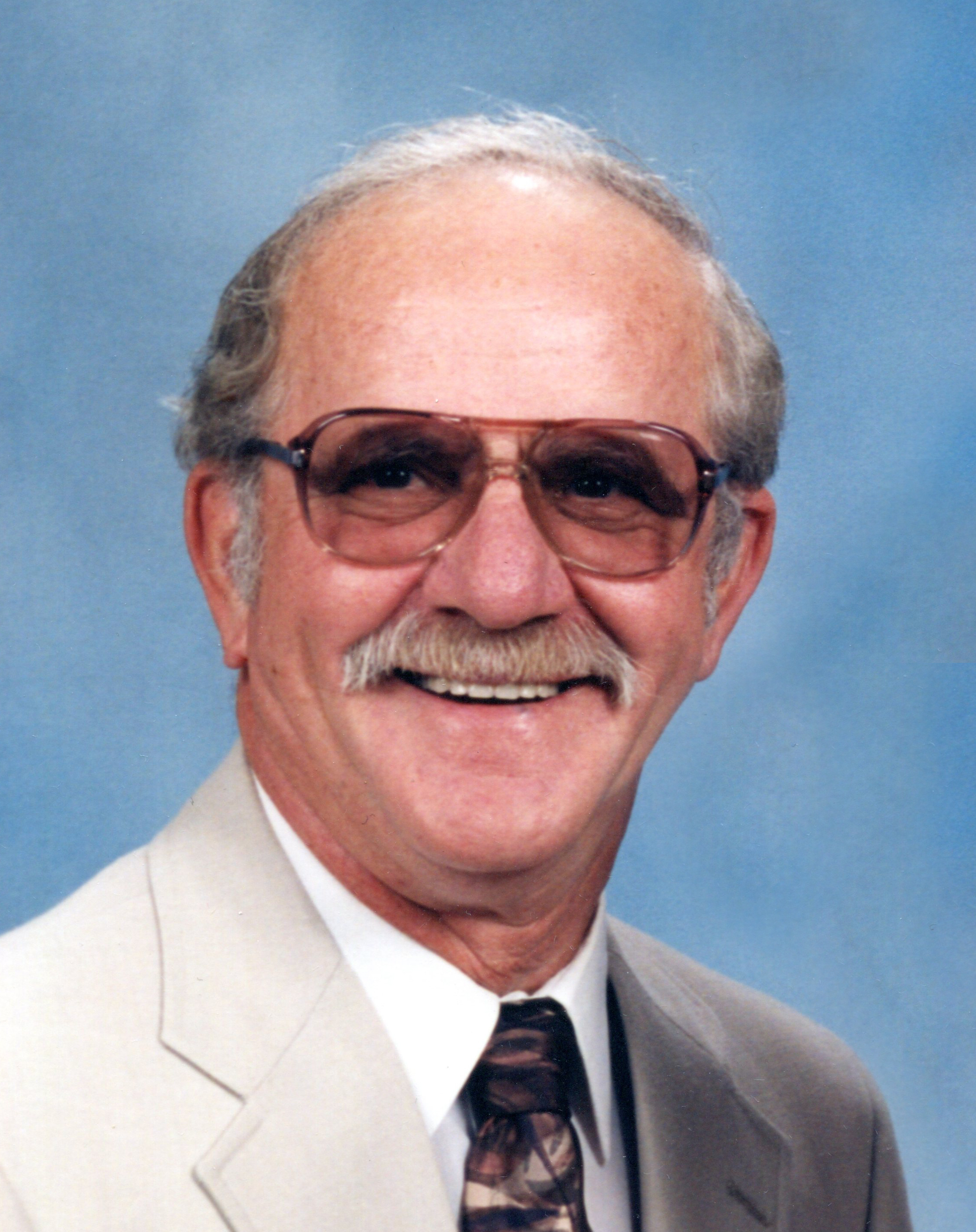 Melvin R. Bangert