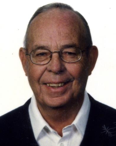 Bernard Francis L'Esperance