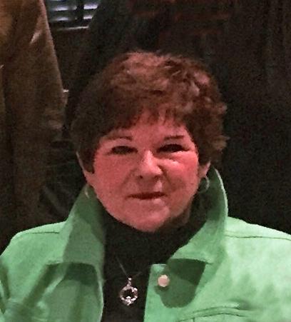 Rita K. Bergen