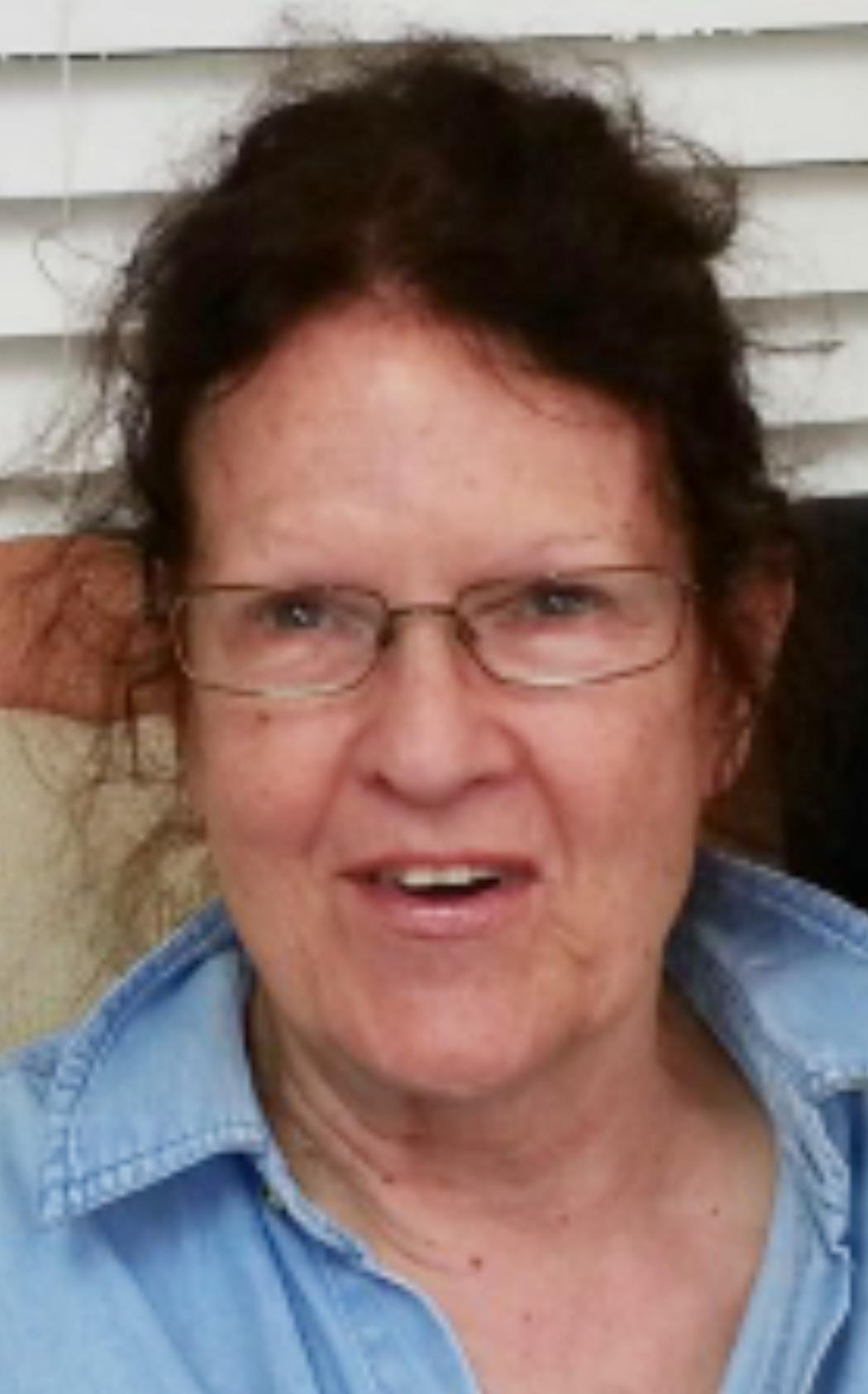 Melinda  Wayne Seeger