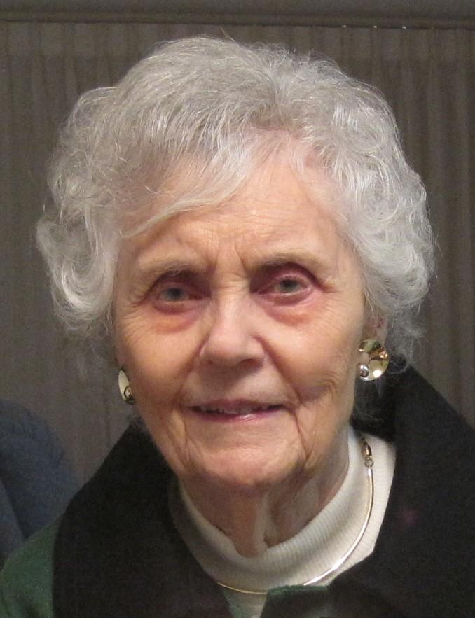 Jeanette R McIver