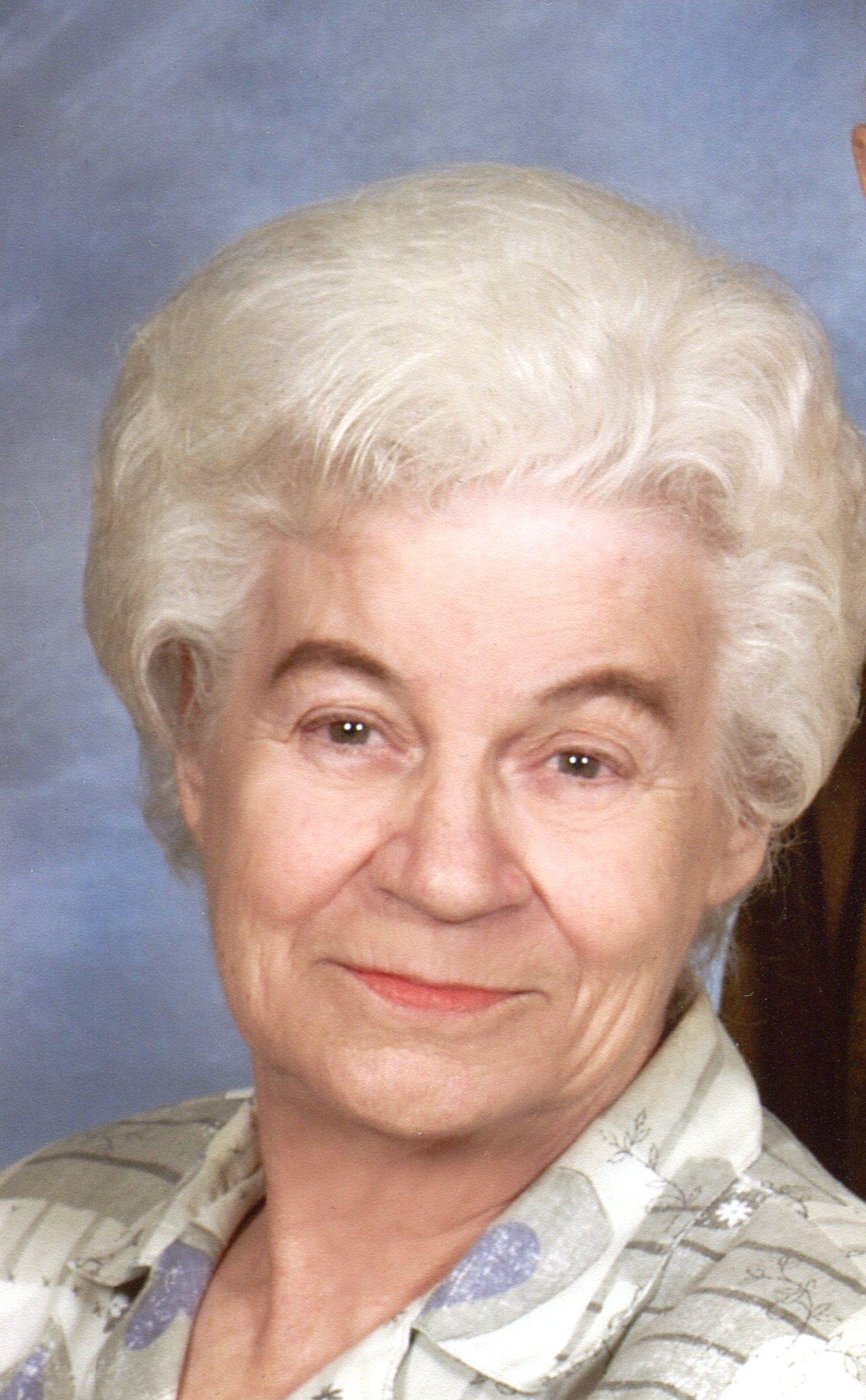Patricia Ann Roche