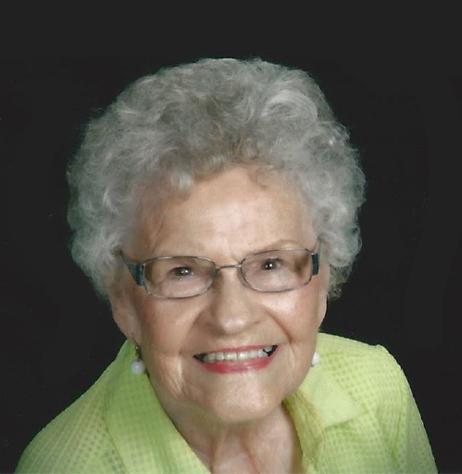 Dorothy M. Snider
